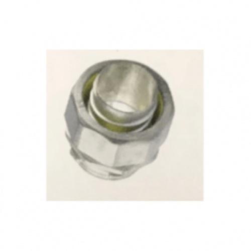 TF คอนเนตเตอร์ท่ออ่อนกันน้ำตรง 1/2 นิ้ว (แพ็ค/5)