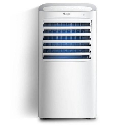Gree พัดลมไอเย็น 10 ลิตร GTH-Air Cooler KSWK-10X61D สีขาว