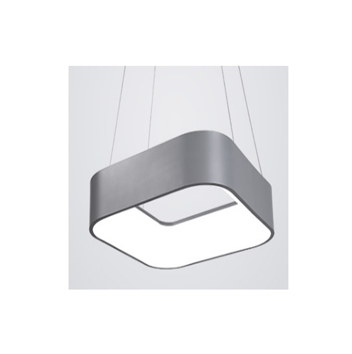 V.E.G โคมไฟห้อย LED 28W วอร์มไวท์ ซิลล่า MYX6809/28G