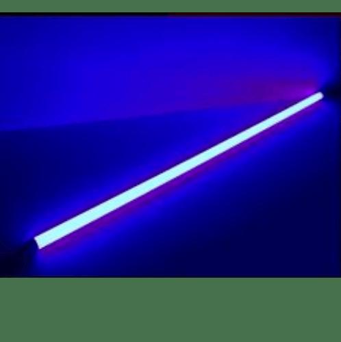 G-LAMP หลอดไฟประดับ 18W กันน้ำ ขนาด120 cm.  LED T8-BLU สีน้ำเงิน