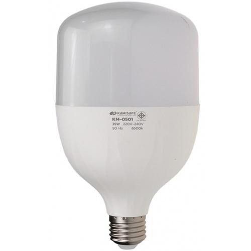 Kamisafe หลอดไฟแอลอีดี BULB 35W  KM-0501 Daylight สีขาว