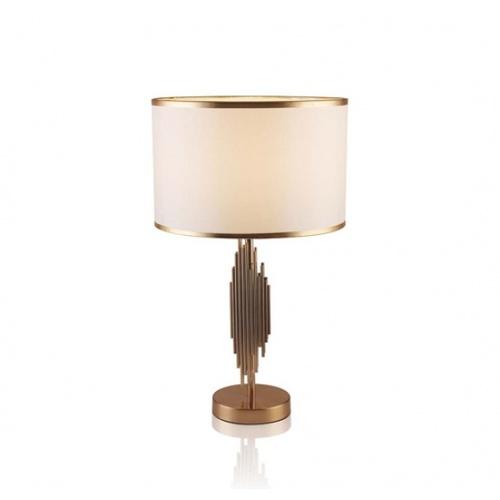 EILON โคมไฟตั้งโต๊ะ  WP1982613-T สีขาว