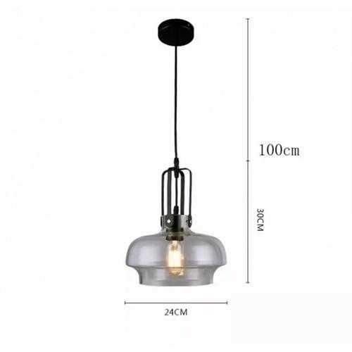 EILON โคมไฟแขวน Loft  42934C-1S