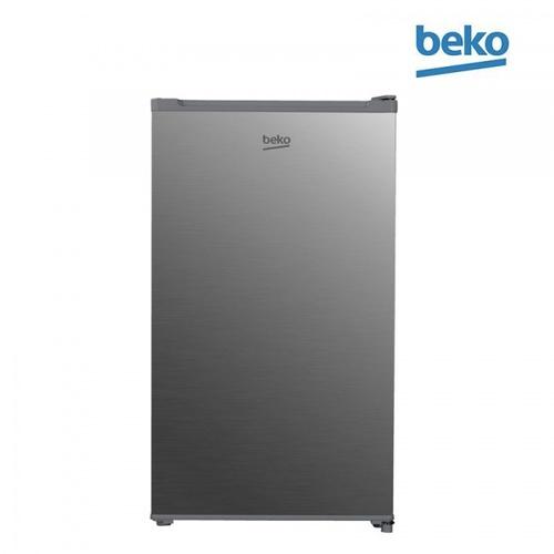 BEKO ตู้เย็นมินิบาร์ 3.3 คิว RS9220P  สีเทา