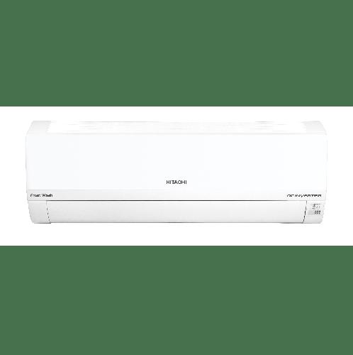 HITACHI เครื่องปรับอากาศ Inverter 9000 BTU RAS-PH10CMT สีขาว