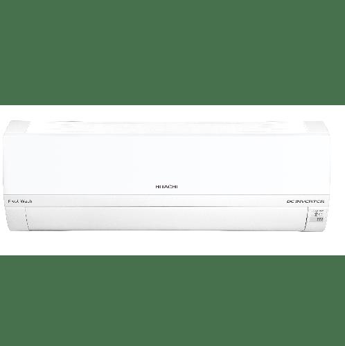 HITACHI เครื่องปรับอากาศ Inverter 12000 BTU RAS-PH13CMT สีขาว
