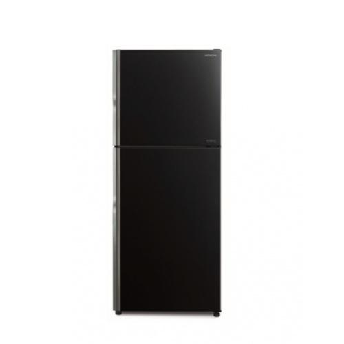 HITACHI  ตู้เย็น 2 ประตู ขนาด 12.4 คิว   R-VGX350PF-1 GBK