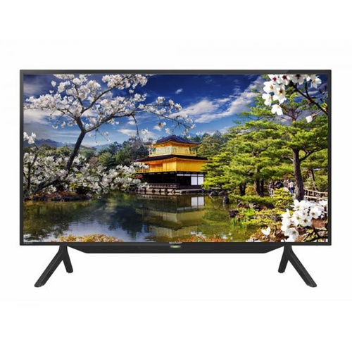 SHARP โทรทัศน์ FULL HD  DIGITAL TV 42 2T-C42BD1X สีดำ