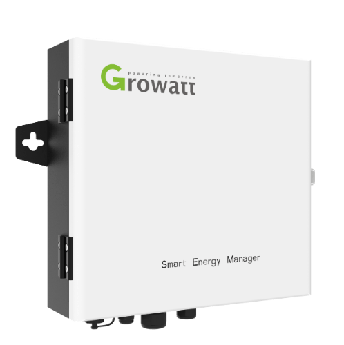 Growatt กันย้อน 3 Phase  สีขาว