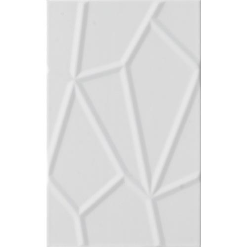 Marbella 10x16 กระเบื้องบุผนัง  D25402 (15P) A.