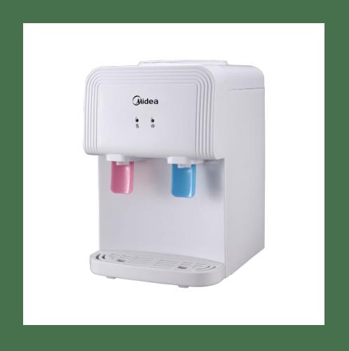 MIDEA ตู้กดน้ำ  Water Dispenser YD1539T สีขาว
