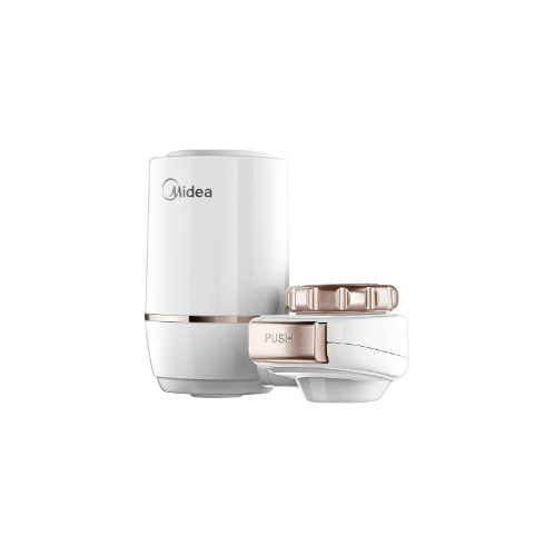 MIDEA เครื่องกรองน้ำ Water Pure  MC122-2 สีขาว