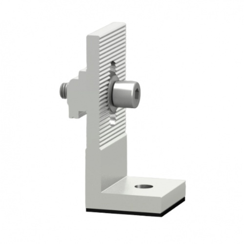 Clenergy  แอลฟีด  L-Feet ขนาด (395*260*330 mm.) สี Silver I-05-8/28/TH