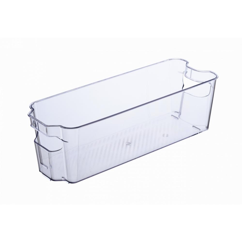 GOME กล่องจัดเก็บในตู้เย็นซ้อนได้ 31.5x11x10ซม. CAMILA