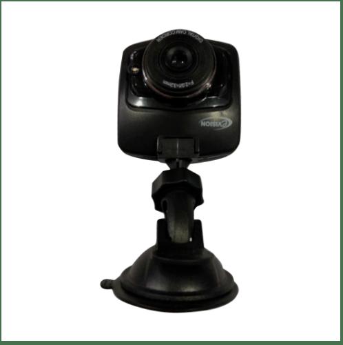 EVISION กล้องติดรถยนต์  CES-D01A