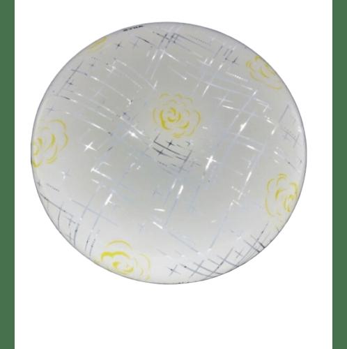 SYLLA โคมไฟอะคลิลิค LED เดย์ไลท์ ซิลล่า  HQ3535A-24W3+