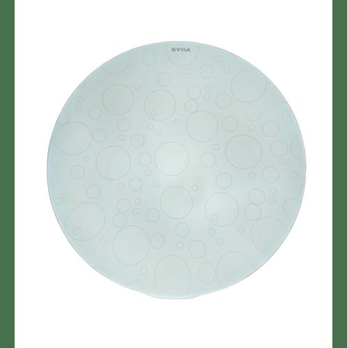 SYLLA โคมไฟอะคิลิค LED เดย์ไลท์ HQ3542A-24W3+ สีขาว