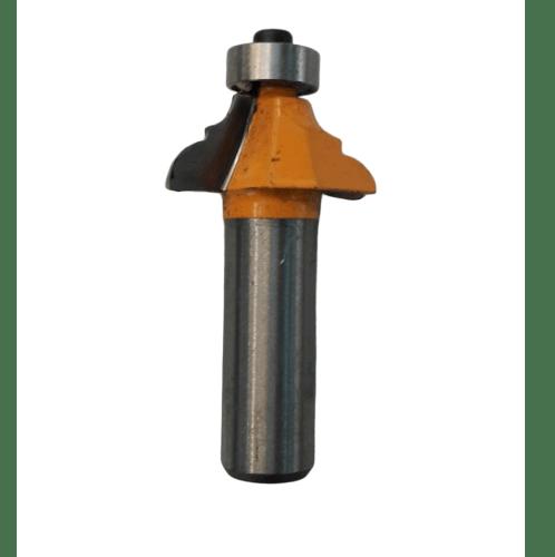 TUF ดอกเลาท์เตอร์ 1/2x1/2mm. 01244