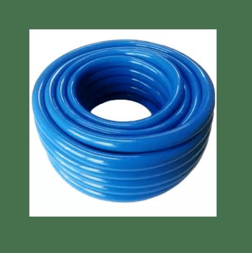 ท่อยางไทย สายยางสีฟ้าเด้ง  3/4 นิ้ว ยาว 20 เมตร