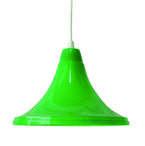 The Sun โคมไฟห้อยลำโพง  HB03-Green สีเขียว