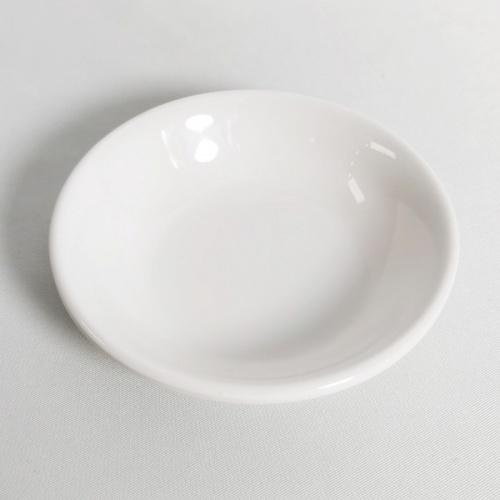 ADAMAS ถ้วยน้ำจิ้มเมลามีน 9x23ซม.  (มอก.) ARTEMIS-A5 สีขาว