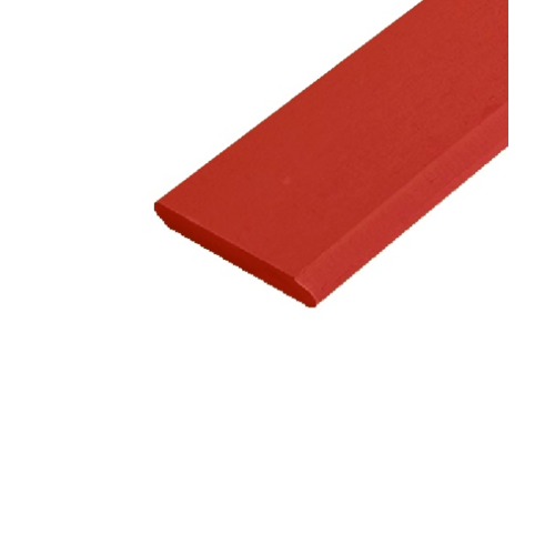 โอฬาร ไม้บัว ขนาด 1.2x10x300 ซม.สีโอ๊ค ลบขอบ แบบเรียบ