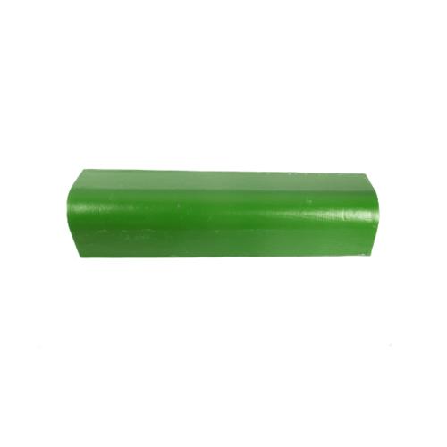 โอฬาร ครอบข้างพรีเมี่ยม สีเขียวหยก (ลูกโลก) ลอนเล็ก