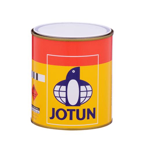 Jotun  เพนการ์ดอีนาเมล ส่วนบี  0.6L null