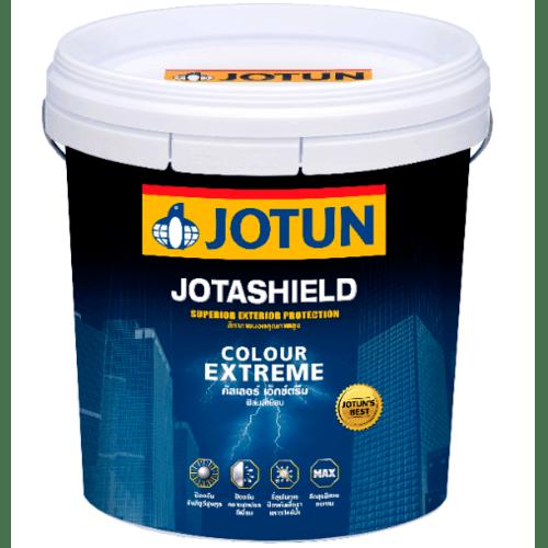 Jotun  โจตาชิลด์ คัลเลอร์ เอ็กซ์ตรีม  เบส B  9 ลิตร สีขาว