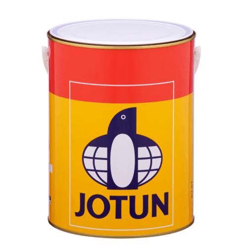 JOTUN เพนการ์ด เอช บี  ส่วนเอ. 4 ลิตร สีดำ