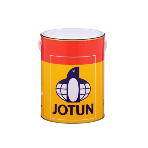 JOTUN โจตามาสติก 80 อลูมิเนียม 4 ลิตร