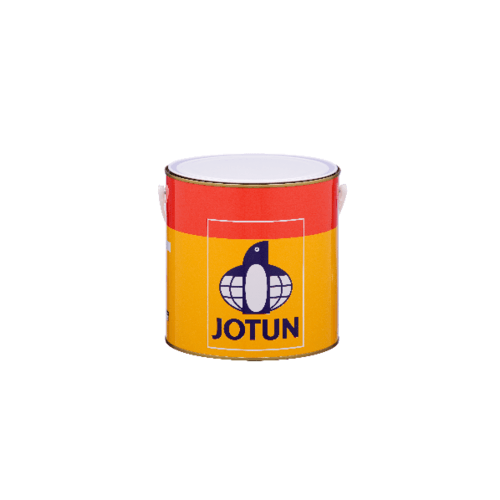 JOTUN สีจราจร เหลืองสะท้อนแสง 3L REFLECTING TRAFFIC PAINT  YELLOW 3 L