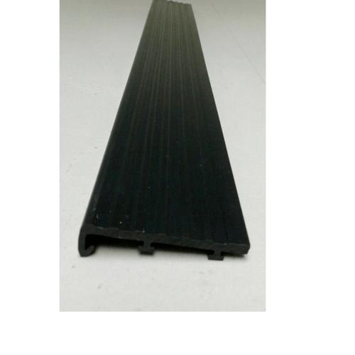 - จมูกบันได ขนาด 3ม.871 WL50 สีดำ