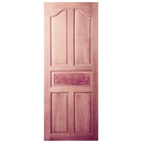 BEST ประตูไม้จาปาร์ก้า  67x200 cm.  GC-52