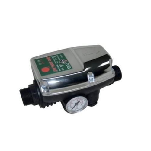 ITAL TECNICA สวิทซ์ควบคุมการไหล I-BRIO2000-MT สีโครเมี่ยม