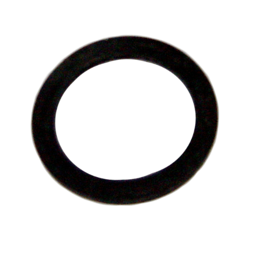 BIG WAY ประเก็นยางท่อน้ำทิ้ง ขนาด 1.1/4นิ้ว สีดำ