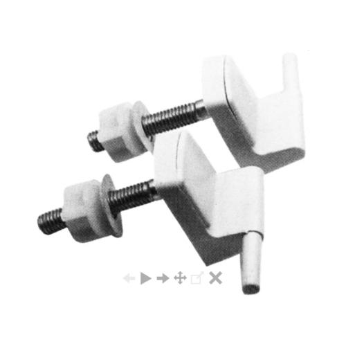 karat ชุดหูฝารองนั่ง GS1052469-4F สีขาว