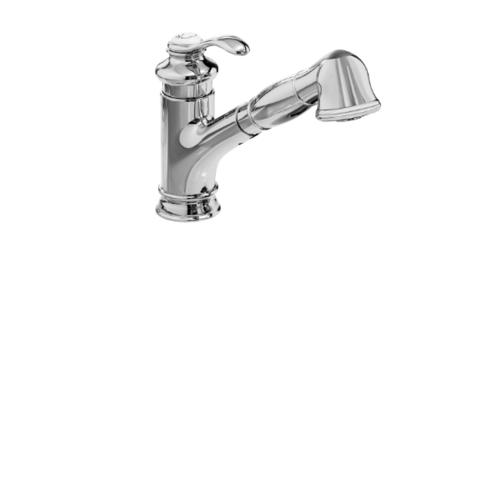 KOHLER ก๊อกผสมอ่างล้างจานแฟร์แฟกซ์ K-12177X