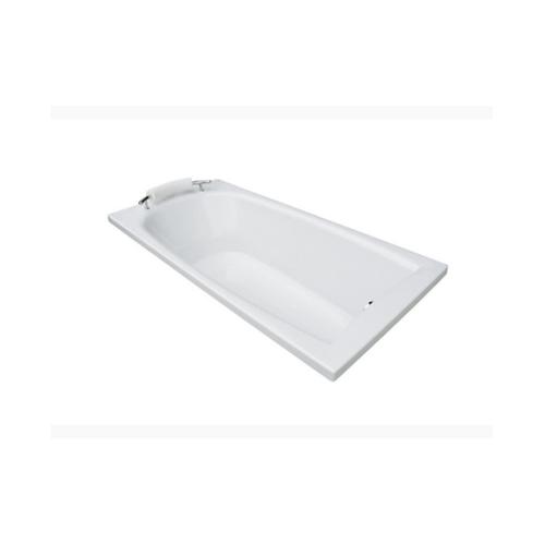 KOHLER อ่างอาบน้ำอะครีลิค รุ่น โอดีออน K-18255  ขาว