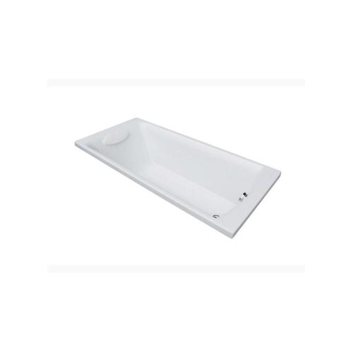 อ่างอาบน้ำแพททีโอK-18257X-0ขาว  ขาว