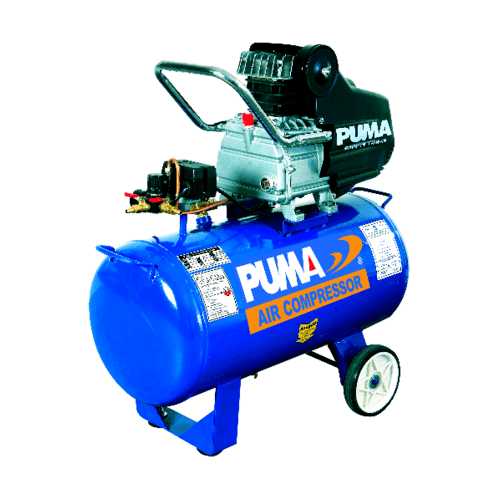 PUMA ปั้มลมโรตารี่ 3 HP XM-2540 น้ำเงิน-ดำ