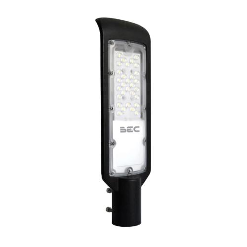 BEC โคมถนน LED 30W HAVANA แสงเดย์ไลท์