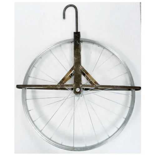 - รอกชักปูน รุ่นจักรยาน ใหญ่ -