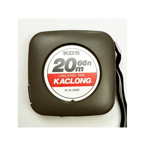 - เทปเหล็ก KDS แคคลอง KL10-20YME  -