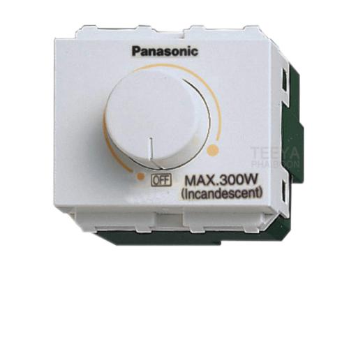 PANASONIC สวิทซ์หรี่ไฟ 300W WEG57813