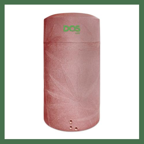 DOS ถังเก็บน้ำ 1000L + ปั้มน้ำ NATURA WETER PAC  สีแดง