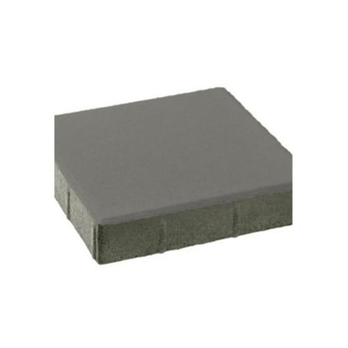 KC บล็อคสี่เหลี่ยม  30x30x4ซม. สีเทา