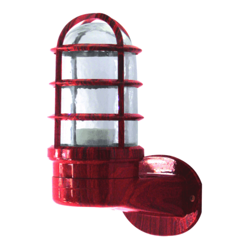 The Sun โคมไฟผนังกรงนกเล็ก  W06-W