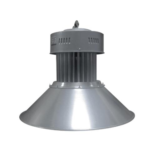 Macan โคมไฮเบย์แอลอีดี150วัตต์ แสงขาว MFIHL0150D สีโครเมี่ยม