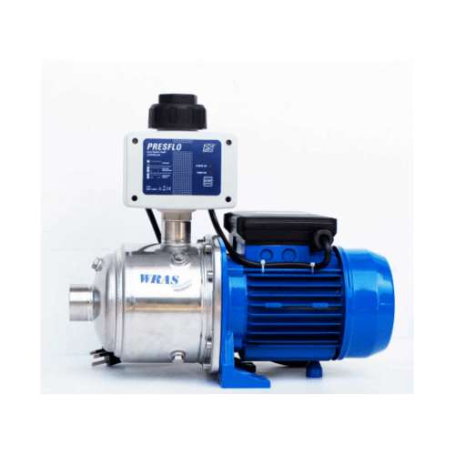 EBARA ปั๊มน้ำอัตโนมัติ Matrix 5-4M/PF2 900w